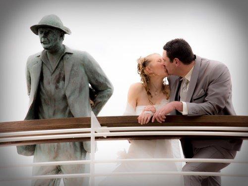 Photographe mariage - Studio Photojet  - photo 16