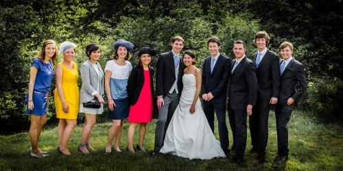 Photographe mariage - Studio Photojet  - photo 19