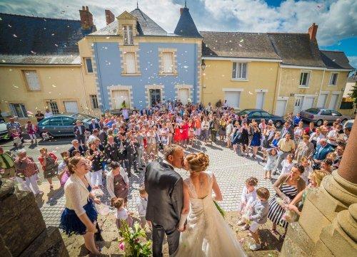 Photographe mariage - Studio Photojet  - photo 11