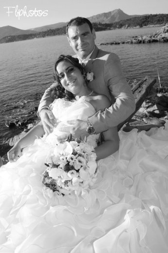 Photographe mariage - francois benayoun - photo 13