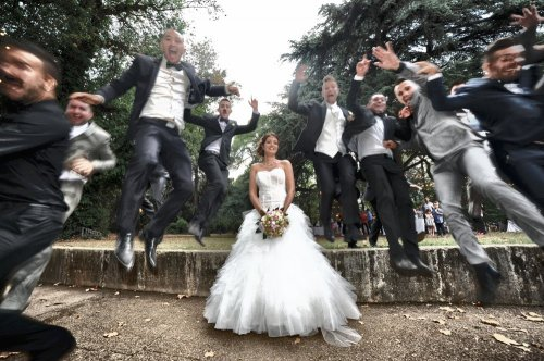 Photographe mariage - florence Rousset - photo 129