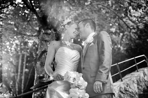Photographe mariage - ALAIN AGUANO PHOTOGRAPHE - photo 2