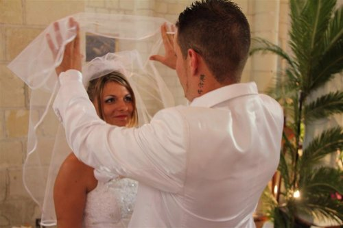 Photographe mariage - PHOTO VIGREUX - photo 42