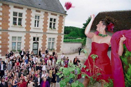 Photographe mariage - PHOTO VIGREUX - photo 6