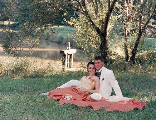 Photographe mariage - PHOTO VIGREUX - photo 158