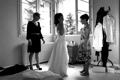 Photographe mariage - PHOTO VIGREUX - photo 83