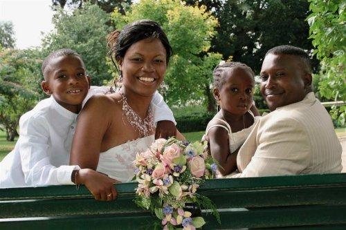 Photographe mariage - PHOTO VIGREUX - photo 112