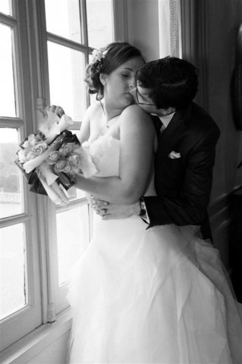 Photographe mariage - PHOTO VIGREUX - photo 7