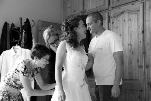 Photographe mariage - PHOTO VIGREUX - photo 82