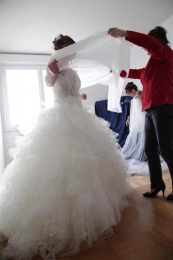 Photographe mariage - PHOTO VIGREUX - photo 16