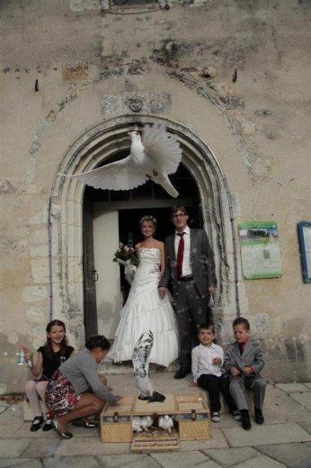 Photographe mariage - PHOTO VIGREUX - photo 43