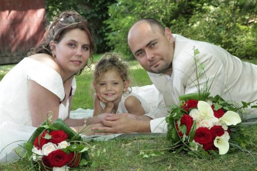 Photographe mariage - PHOTO VIGREUX - photo 11