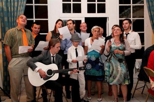 Photographe mariage - PHOTO VIGREUX - photo 106
