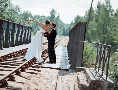 Photographe mariage - PHOTO VIGREUX - photo 156