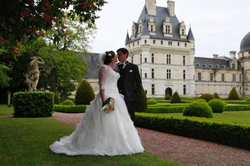 Photographe mariage - PHOTO VIGREUX - photo 18