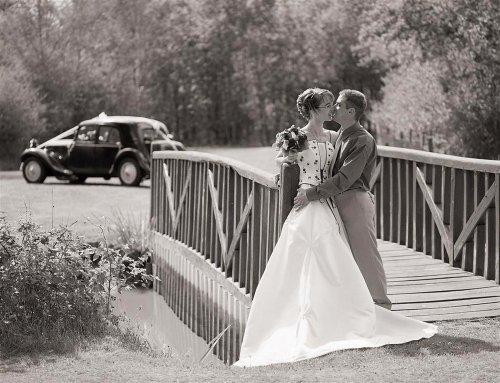 Photographe mariage - PHOTO VIGREUX - photo 146