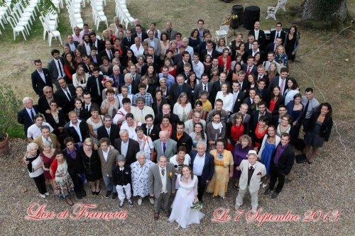 Photographe mariage - PHOTO VIGREUX - photo 93