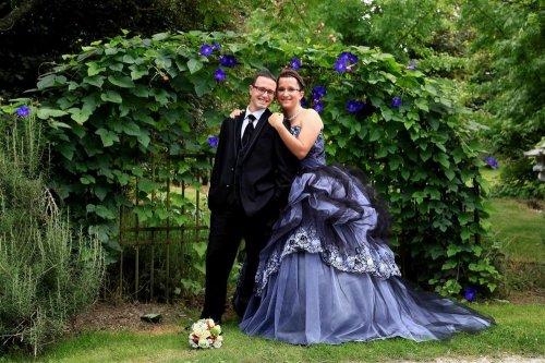 Photographe mariage - PHOTO VIGREUX - photo 60