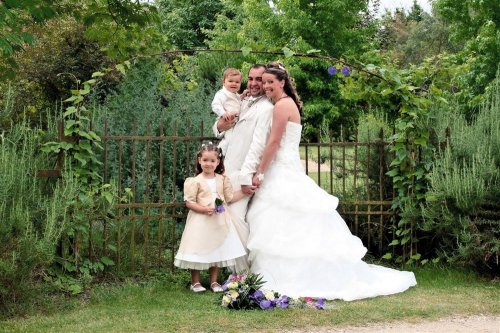 Photographe mariage - PHOTO VIGREUX - photo 14