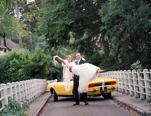 Photographe mariage - PHOTO VIGREUX - photo 5