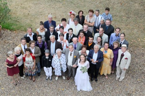 Photographe mariage - PHOTO VIGREUX - photo 95
