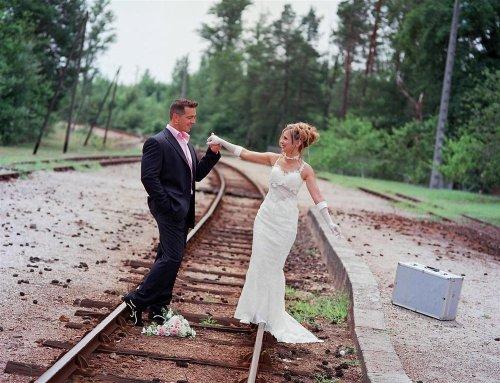 Photographe mariage - PHOTO VIGREUX - photo 130