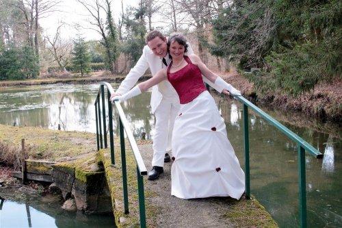Photographe mariage - PHOTO VIGREUX - photo 28