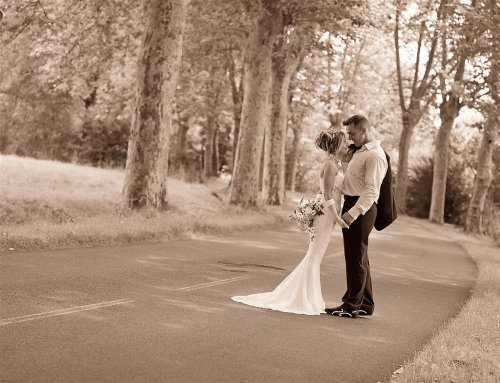 Photographe mariage - PHOTO VIGREUX - photo 22