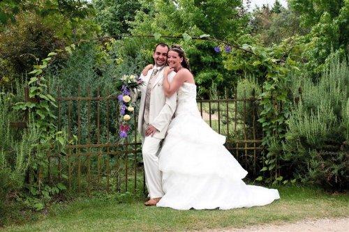Photographe mariage - PHOTO VIGREUX - photo 54