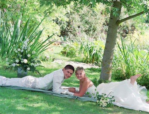 Photographe mariage - PHOTO VIGREUX - photo 145