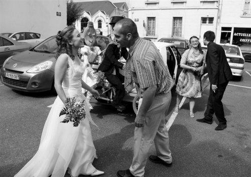 Photographe mariage - PHOTO VIGREUX - photo 88