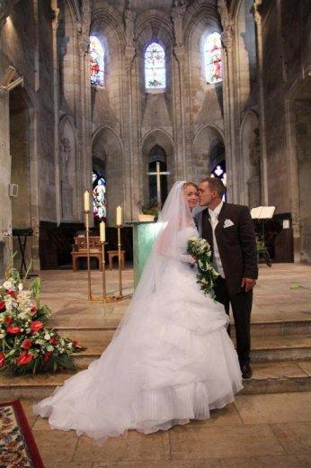 Photographe mariage - PHOTO VIGREUX - photo 8