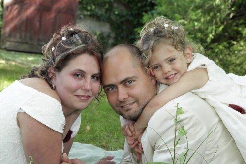 Photographe mariage - PHOTO VIGREUX - photo 38