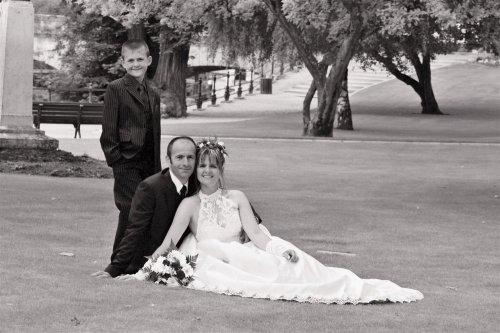 Photographe mariage - PHOTO VIGREUX - photo 48