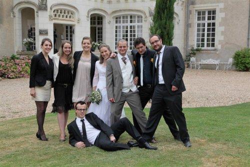 Photographe mariage - PHOTO VIGREUX - photo 89
