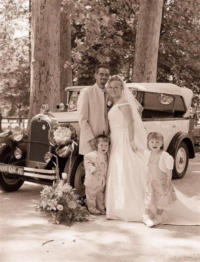 Photographe mariage - PHOTO VIGREUX - photo 152