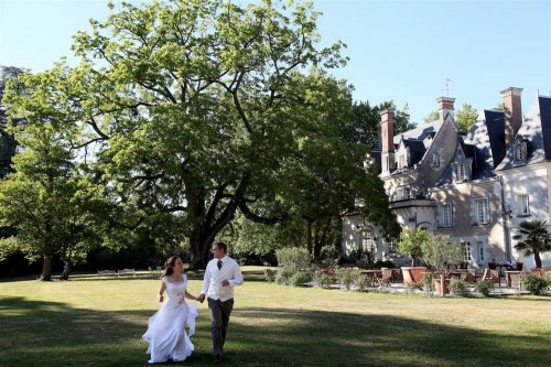 Photographe mariage - PHOTO VIGREUX - photo 18