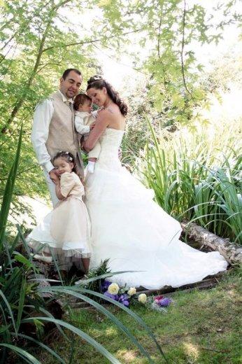 Photographe mariage - PHOTO VIGREUX - photo 56