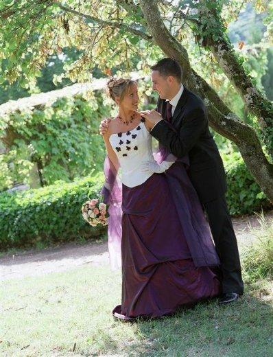 Photographe mariage - PHOTO VIGREUX - photo 150