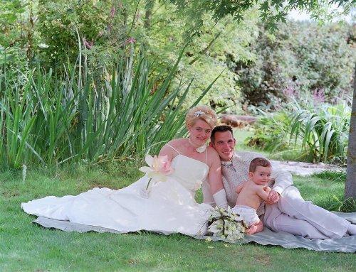 Photographe mariage - PHOTO VIGREUX - photo 126