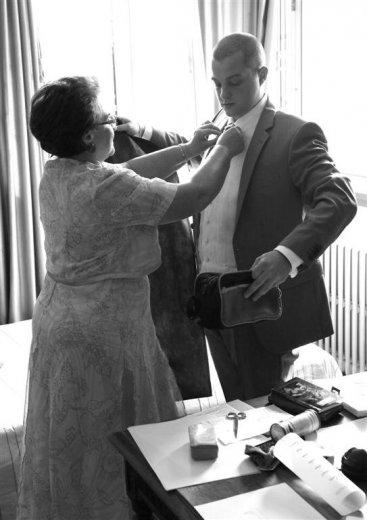 Photographe mariage - PHOTO VIGREUX - photo 86