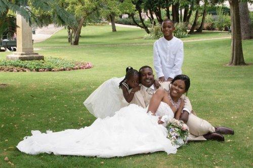Photographe mariage - PHOTO VIGREUX - photo 113