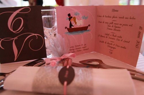 Photographe mariage - PHOTO VIGREUX - photo 9