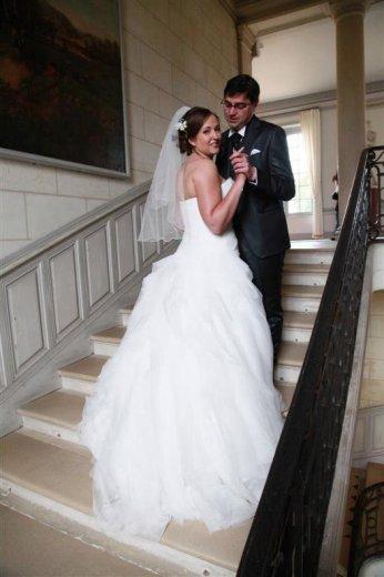 Photographe mariage - PHOTO VIGREUX - photo 22