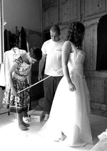 Photographe mariage - PHOTO VIGREUX - photo 80