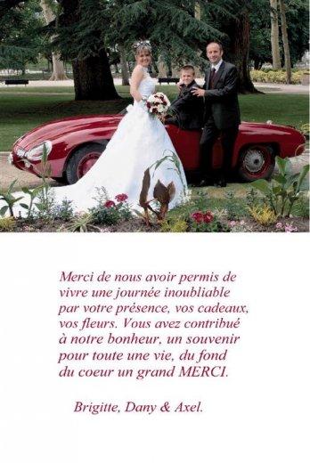Photographe mariage - PHOTO VIGREUX - photo 7