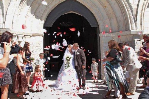 Photographe mariage - PHOTO VIGREUX - photo 162