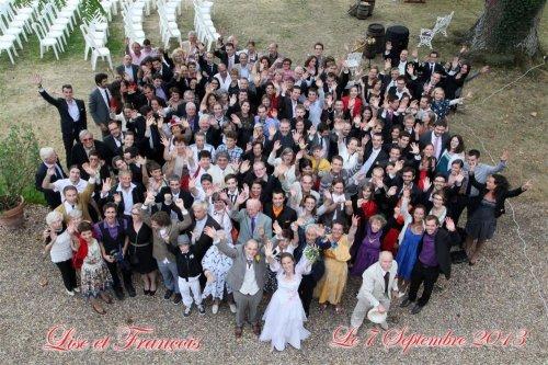 Photographe mariage - PHOTO VIGREUX - photo 94