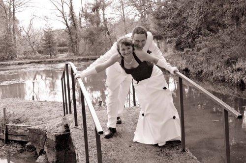 Photographe mariage - PHOTO VIGREUX - photo 29