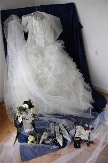 Photographe mariage - PHOTO VIGREUX - photo 12